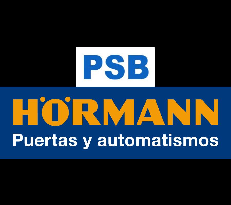 Puertas Seccionales PSB